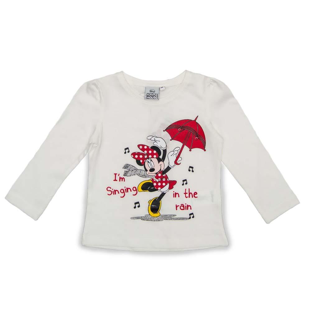 Bluza Minnie Mouse