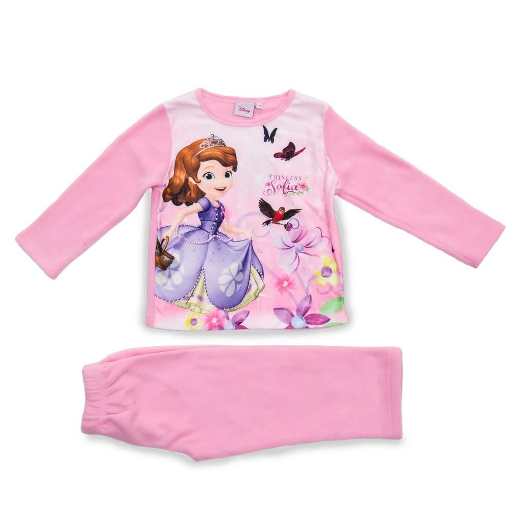 Pijama Disney Princess imagine