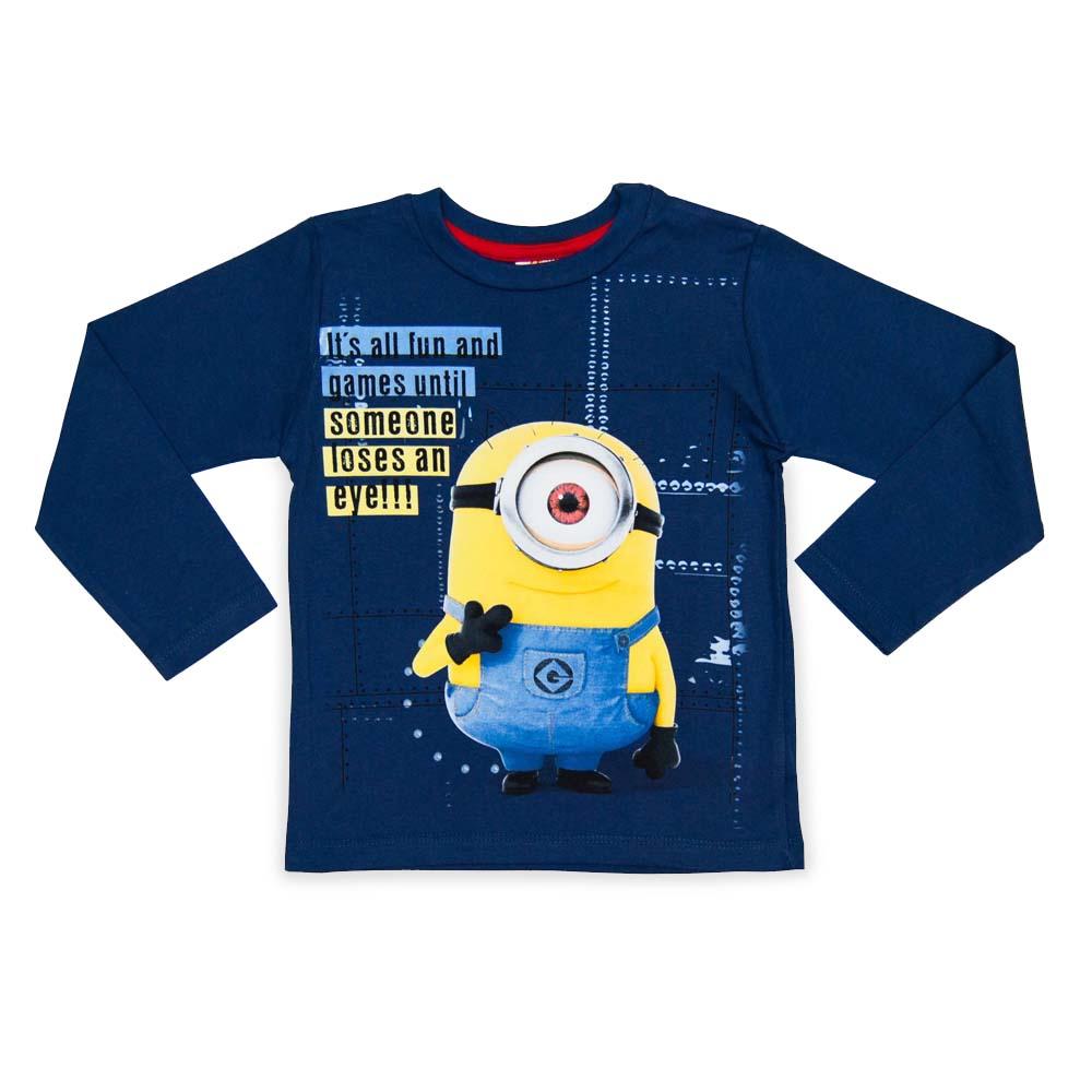 Bluza Minions