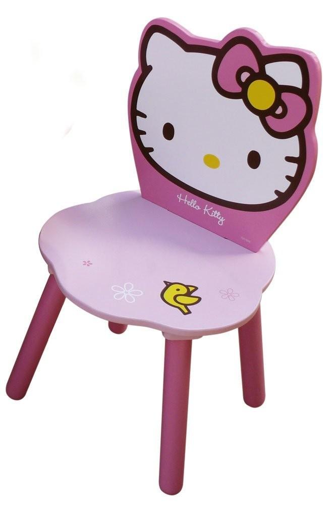 Scaun Pentru Copii Pretty Hello Kitty