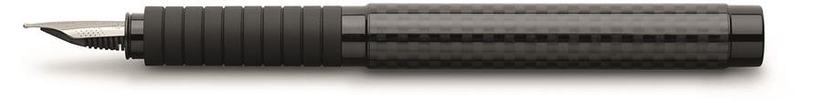 Stilou Basic Black Carbon Faber-castell