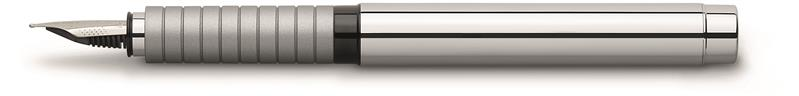 Stilou Basic Metal Lucios Faber-castell