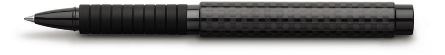 Roller Basic Black Carbon Faber-castell