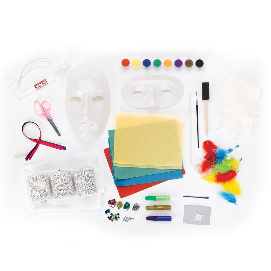 Set Creativity Masti Faber-castell