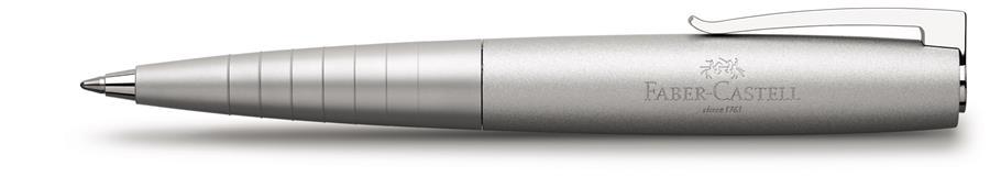 Pix Loom Metalic Argintiu Faber-castell
