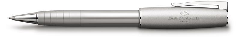 Roller Loom Metallic Argintiu Faber-castell imagine