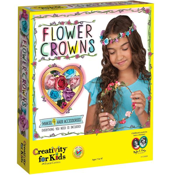 Set Creativity Coronite Faber-castell