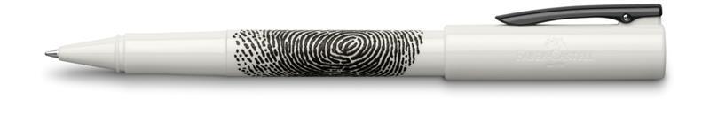 Roller Writink Print Alb Faber-castell imagine