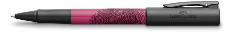 Roller Writink Print Roz Faber-castell