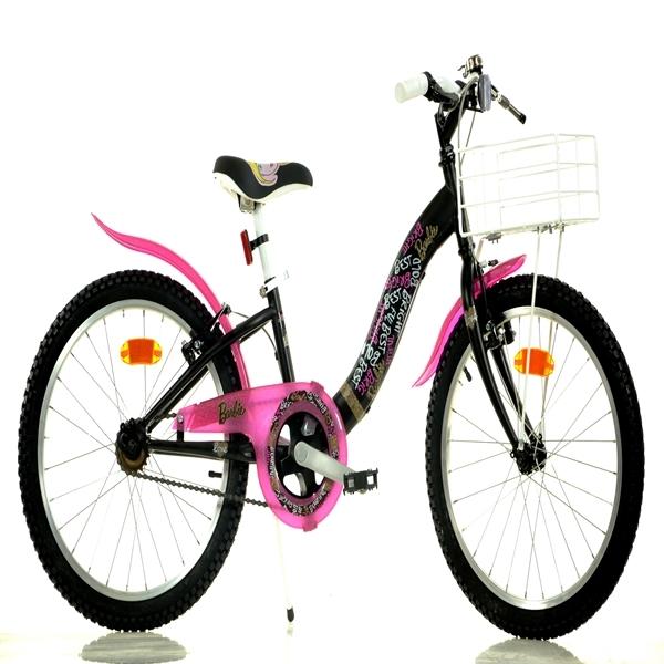 Bicicleta Barbie 20 - Dino Bikes-204ba