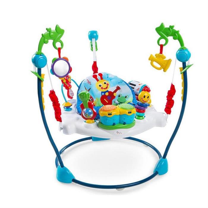 Baby Einstein – 10504 Jumper Neighborhood Symphony Activity Jumper imagine
