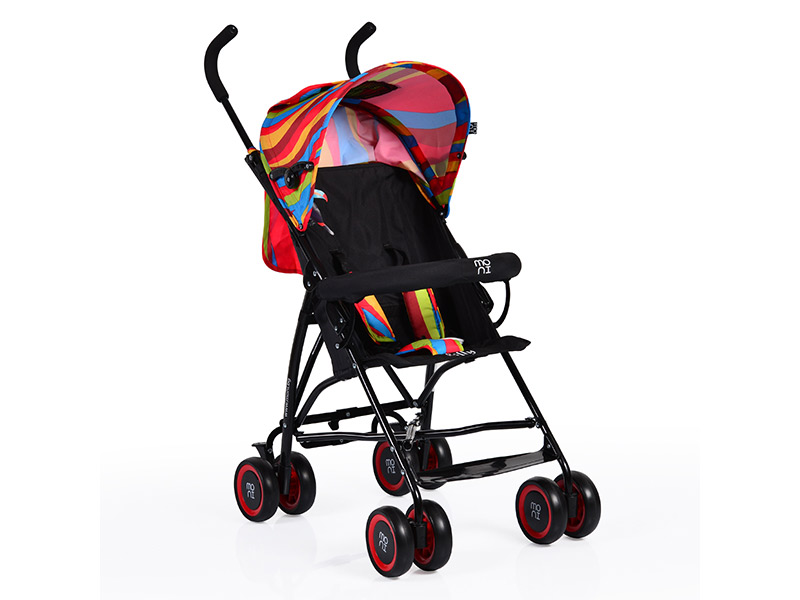 Carucior Copii Sport Moni Billy Color Waves