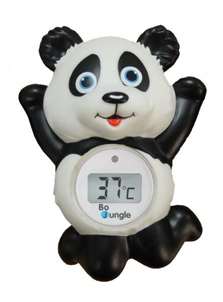 Termomentru special de baie Bo Jungle Urs Panda