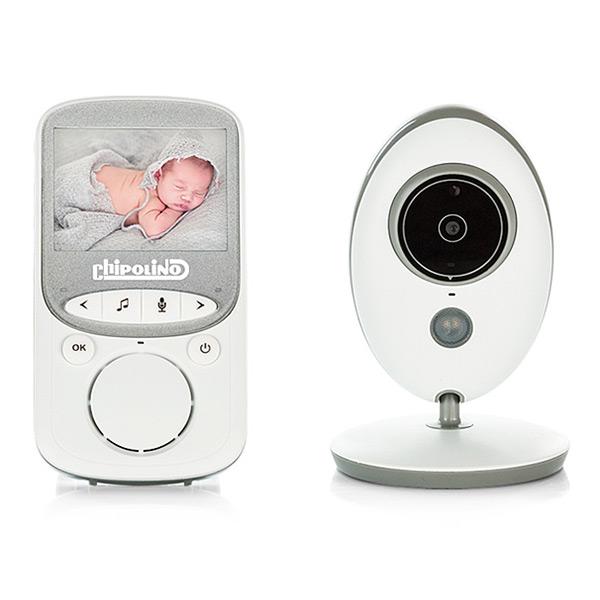 Video monitor Chipolino Vector imagine