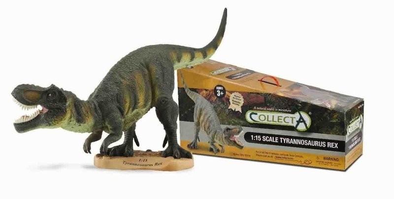 Figurina Tyrannosaurus Rex 78 cm - Deluxe