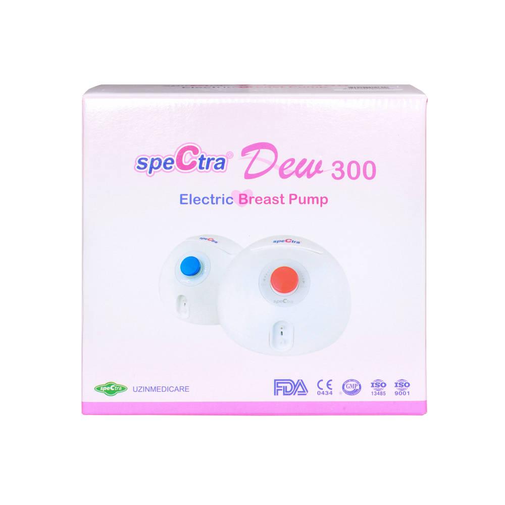Pompa de san electrica DEW 300