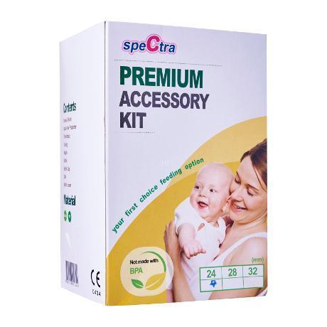 Kit premium 24 mm (biberon+accesorii) imagine