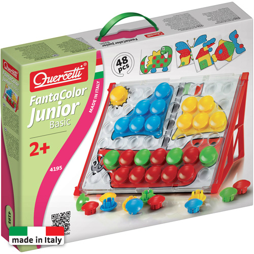 Fantacolor Junior Basic
