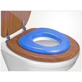 Reductor toaleta buretat albastru REER 4811.1