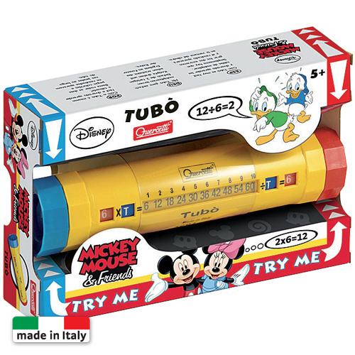 Tubul Pitagora - Mickey Mouse imagine