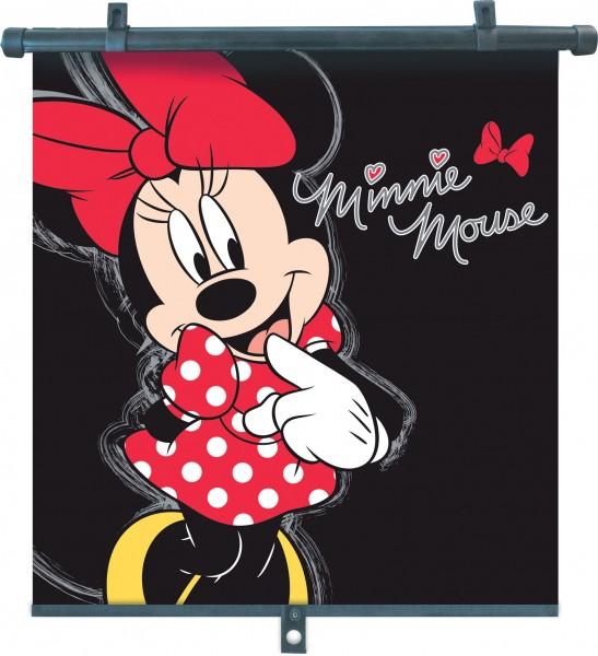 Parasolar rulou retractabil cu licenta Eurasia Minnie Mouse imagine