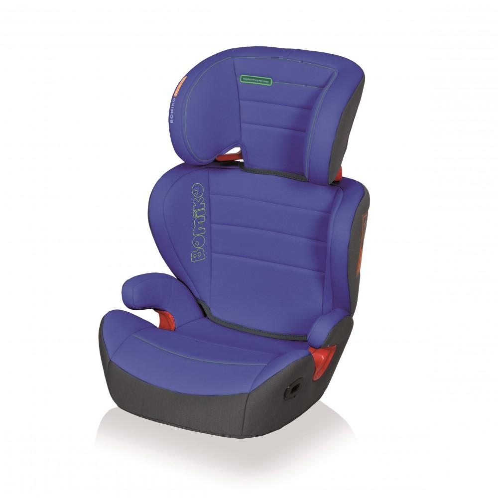 Bomiko Auto XXL 03 Blue 2017 - Scaun auto 15-36 kg