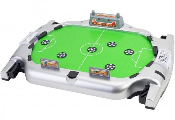 Joc de familie Air fotbal Globo cu pucuri pentru copii
