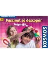 Kosmos - Fascinat sa descopar magentii - K24027