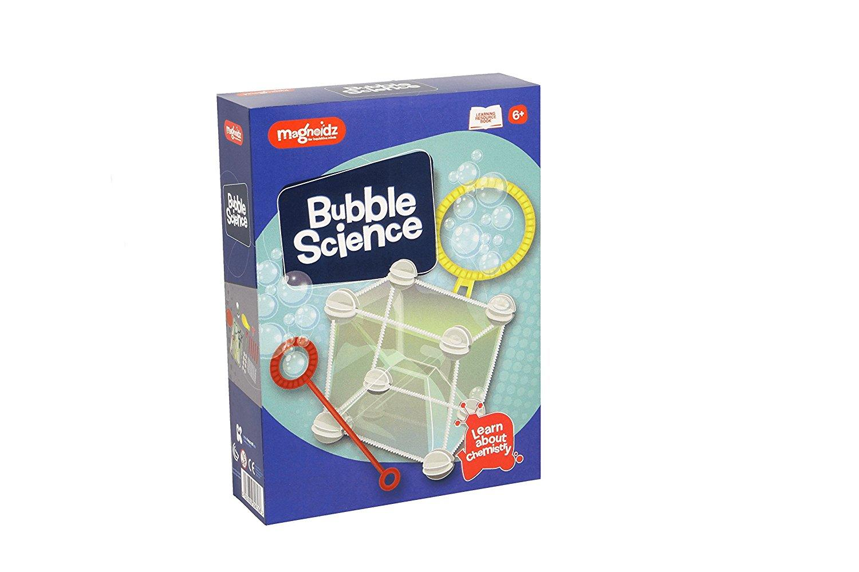 Experimente amuzante - Baloane de sapun imagine