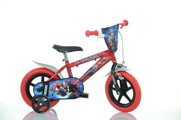 Bicicleta Thor 12 - Dino Bikes-412THR