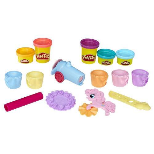 Play-Doh – Briosele lui Pinkie Pie