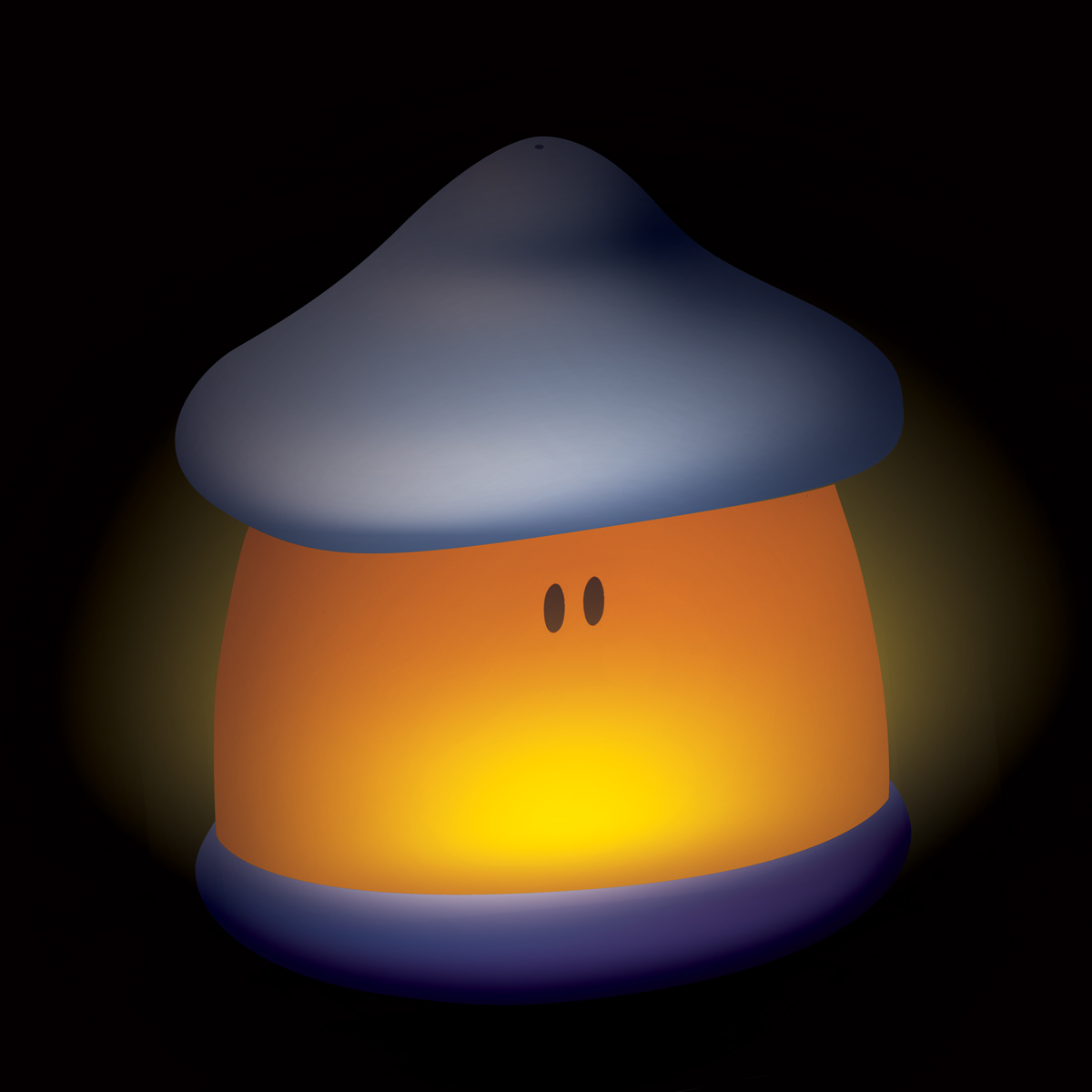 Lampa Pixie Soft Mineral