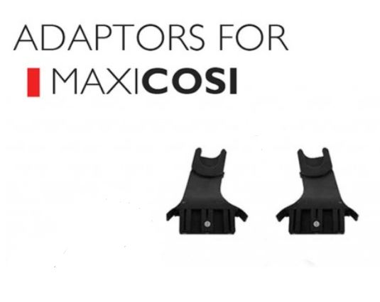 Adaptori pentru Maxi Cosi
