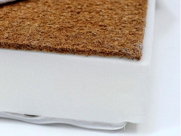 Saltea Fibra Cocos MyKids Basic 120x60x9 (cm)