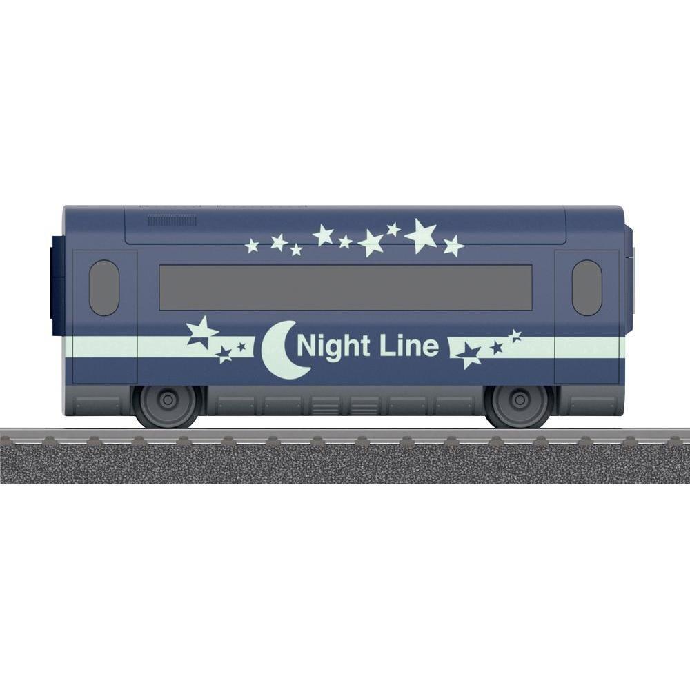 Vagon de dormit Night Line Marklin My World