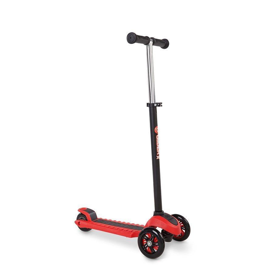 Y Volution Glider XL red - roller imagine