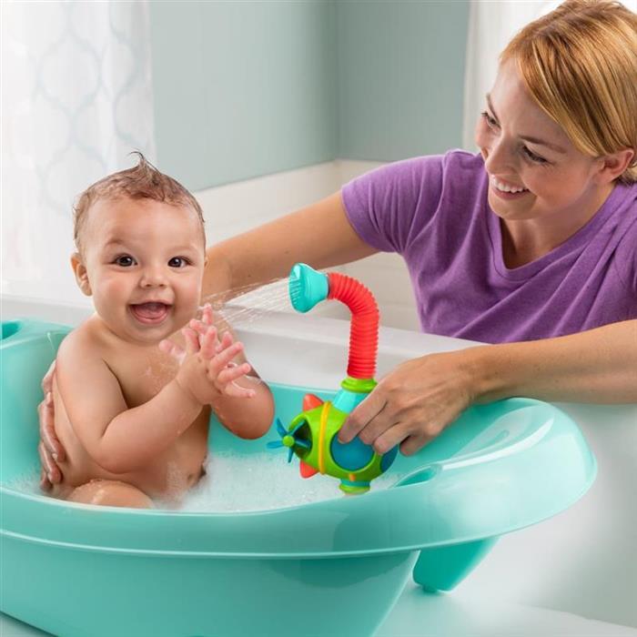 Summer Infant – Cadita cu suport integrat My Fun Tub