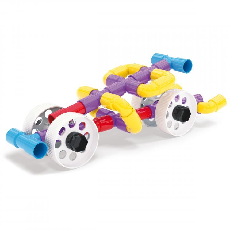 Tubation Wheels