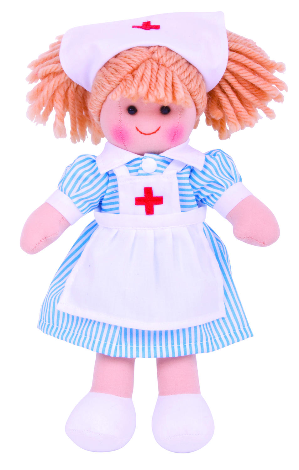 Papusa - Nurse Nancy
