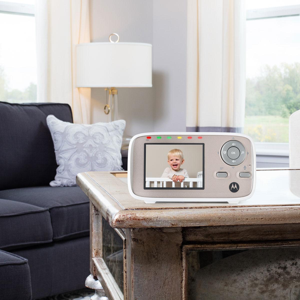 Videofon digital +WiFi MBP667 Connect imagine