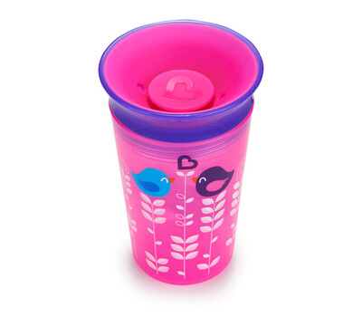 Cana Miracle Deco 6L+ Pink Bird