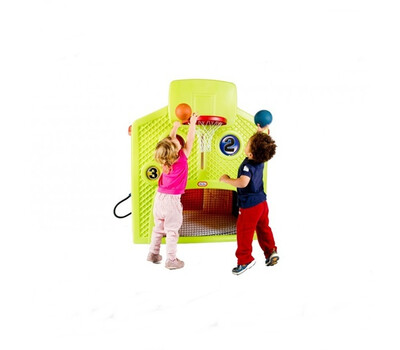 Casuta Benzinarie 4 In 1 - Little Tikes