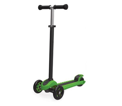Ybike Yvolution Glider Xl Green 2013 - Roller