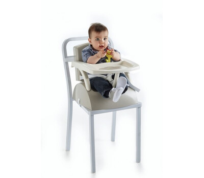 Booster 2 In 1 Babytop Thermobaby Myosotis Blue