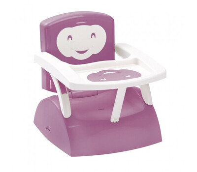 Booster 2 In 1 Babytop Thermoby Orchid Pink