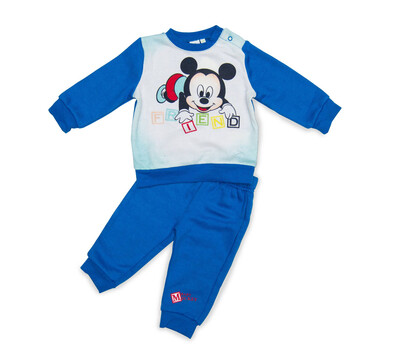 Trening Mickey Mouse