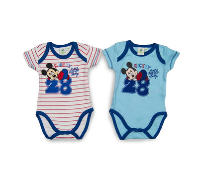 Body Mickey Mouse